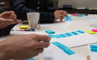 With Service Design Prototyping, Patience is Key