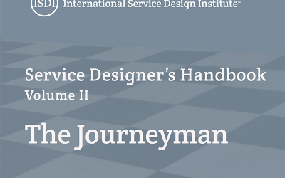 The Journeyman: A Course for Those Seeking Knowledge, Skills and a Service Design Certificate