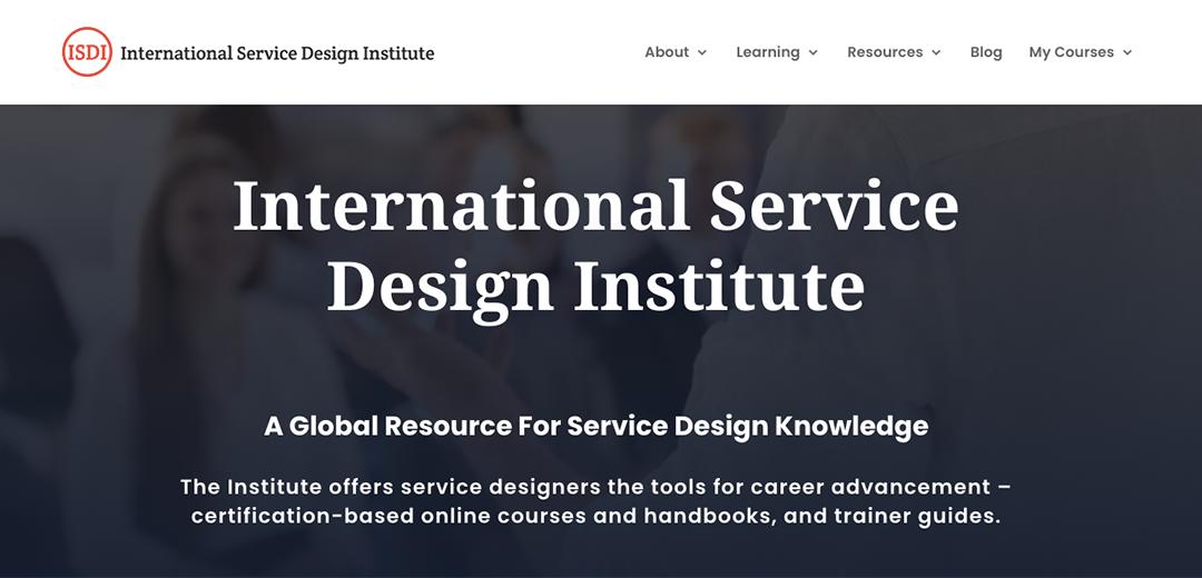 ISDI Home Page